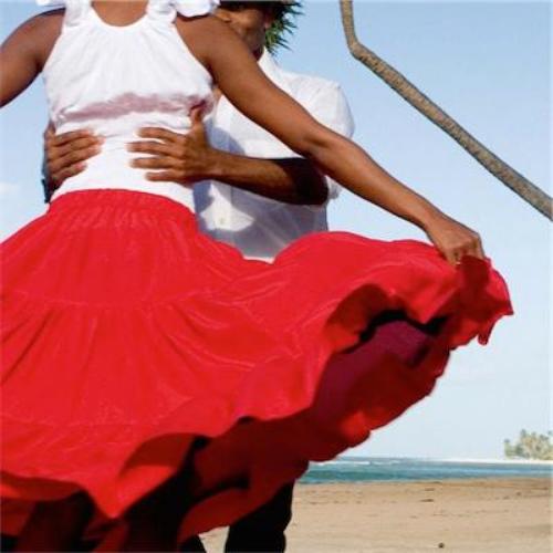 Salsa Online Class in Cancun - Steve