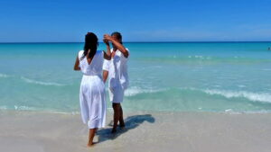 Best romantic atvities for couple in Cancun 2020