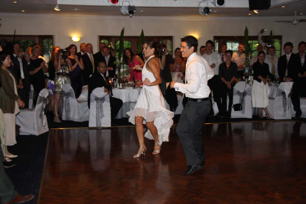Why wedding dance lessons?