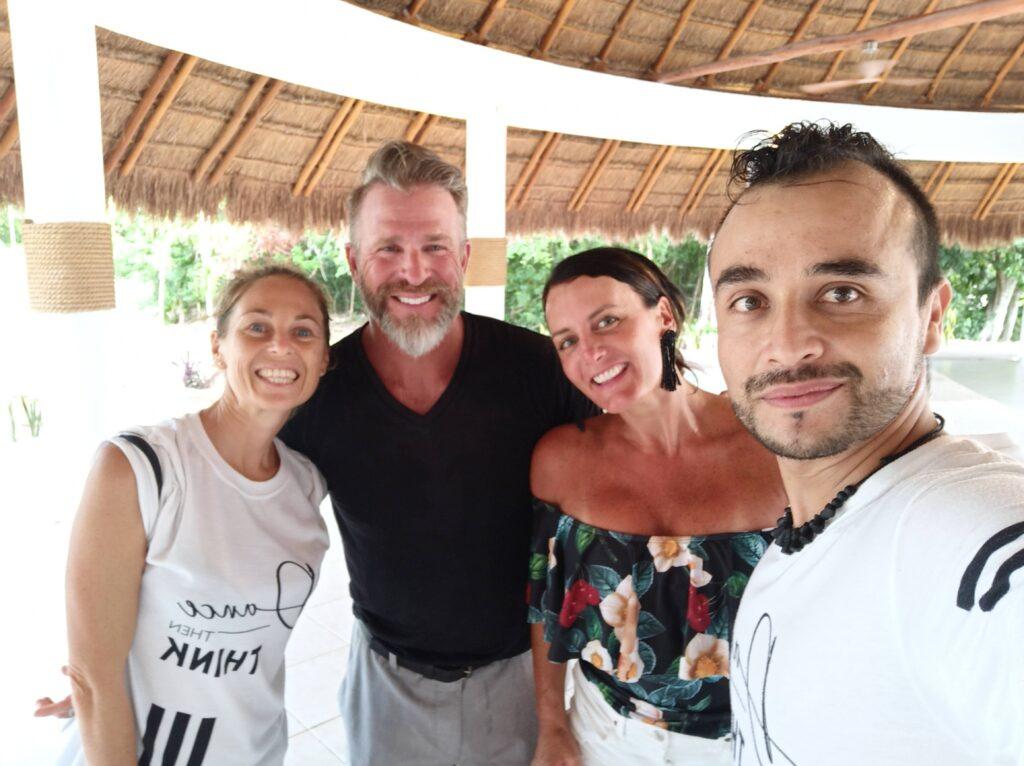salsa lessons in cancun