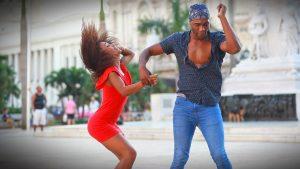 Como Bailar Salsa