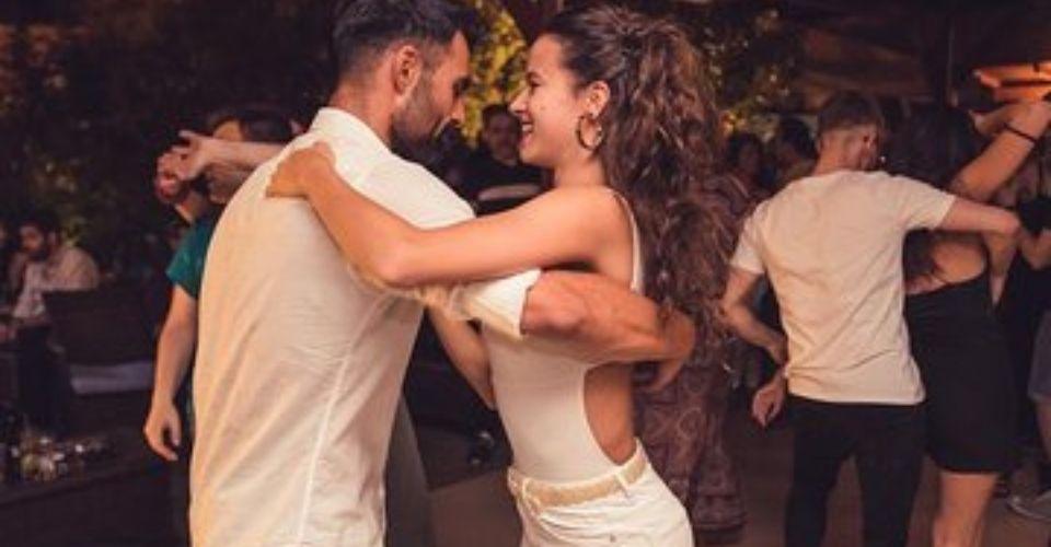 salsa events in Playa del Carmen