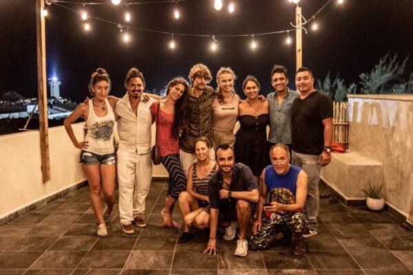 Where to dance salsa in Playa del Carmen