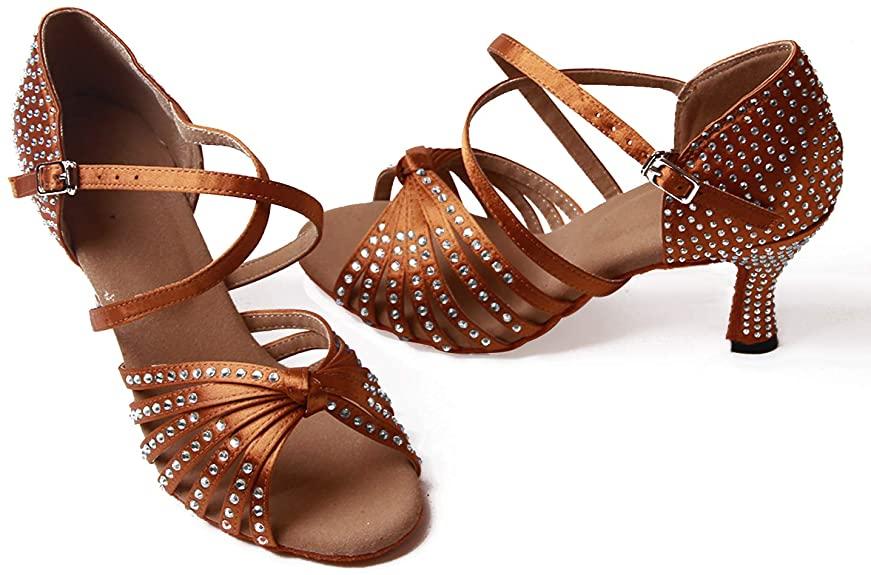 Zapatos NAUDAMP amazon