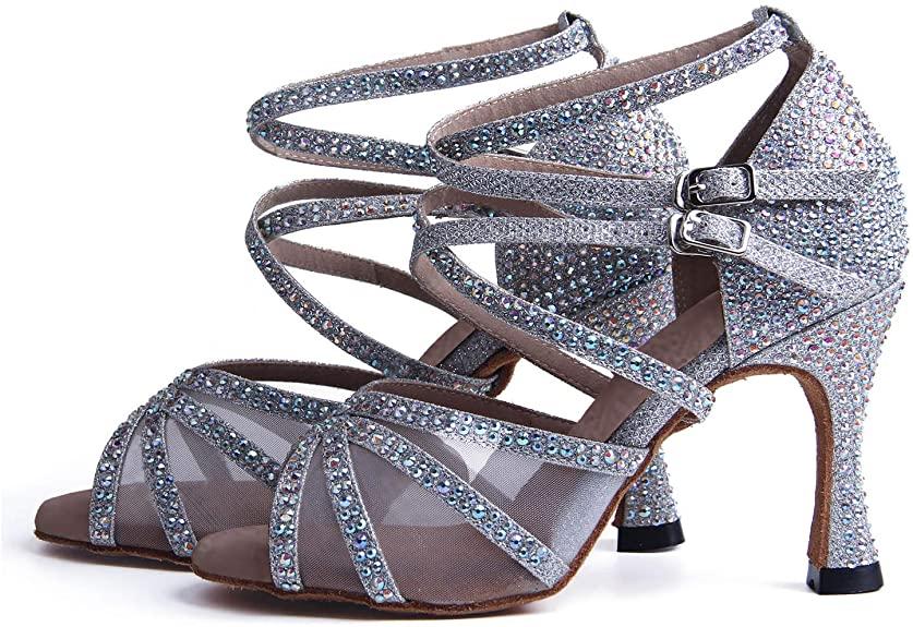 Zapatos SYRADS blancos