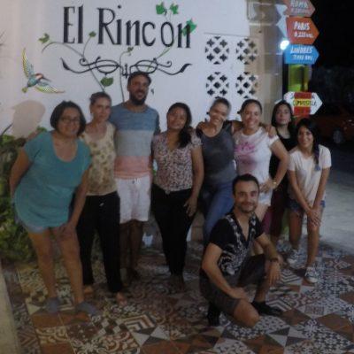 What we do? Steve Dance Academy Puerto Morelos
