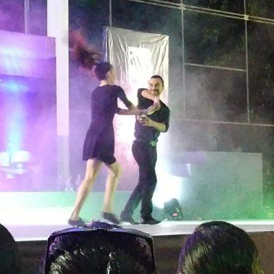 Riviera Maya Clases de Baile salsa bachata
