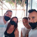 Playa del Carmen Clase de Salsa a Domicilio