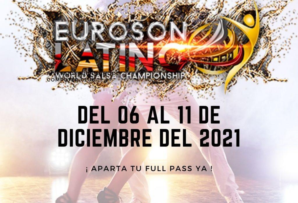 euroson latino cancun